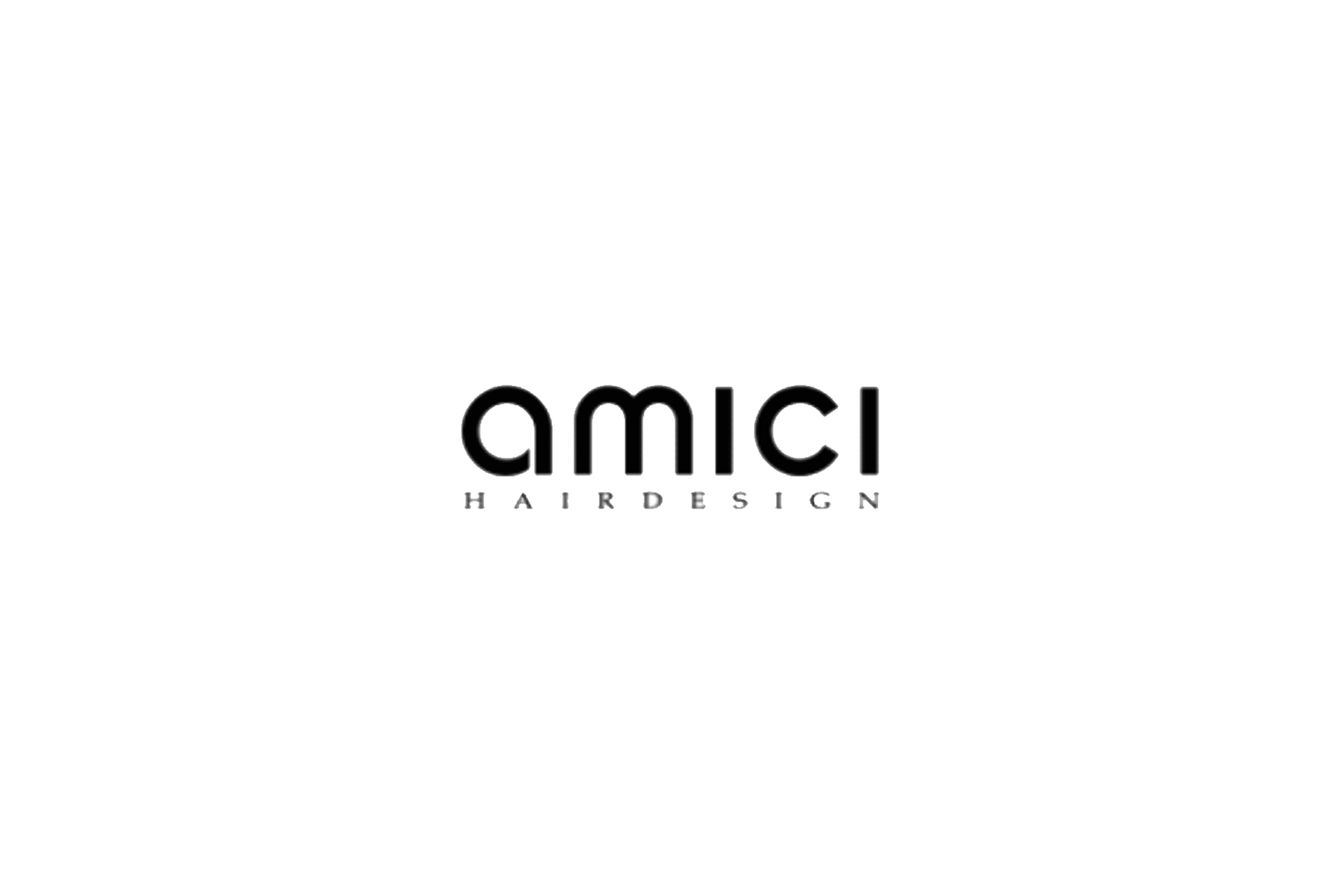Amici Salon and Spa logo